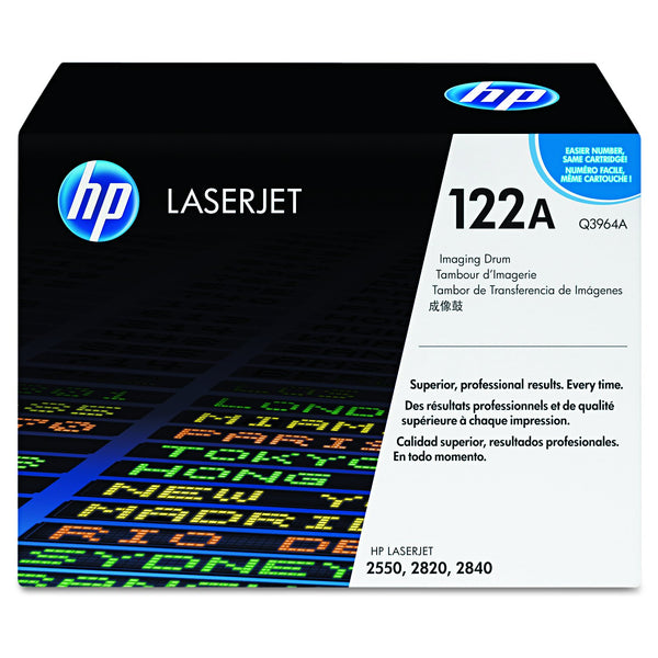 HP 122A LaserJet Imaging Drum(Q3964A)