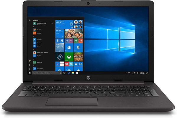HP 250 G7 Notebook PC Laptop Core i5, 8GB RAM, 1 TB HDD(6HL20EA)