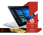 HP Envy 15 X360 -Core i7 -2.7GHz -8GB -256GB SSD 15.6