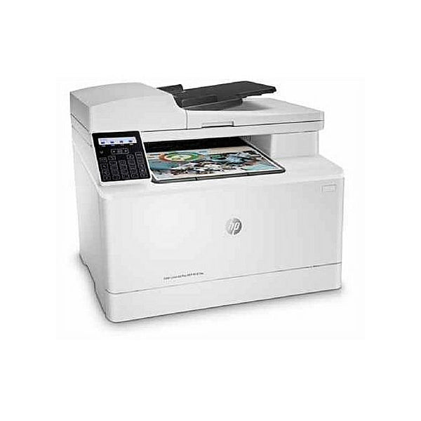 HP Color Laser Jet Pro MFP M181fw Multi function printer
