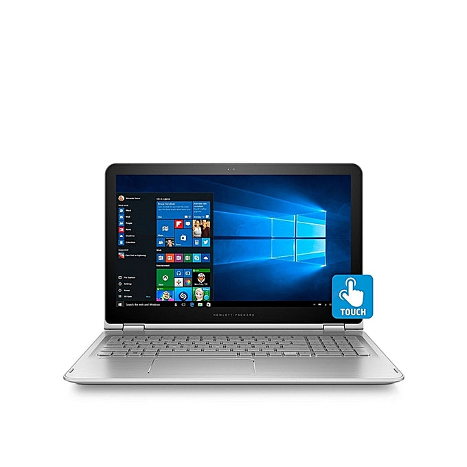 "HP Envy 15 X360 -Core i7 -2.7GHz -8GB -256GB SSD 15.6"" laptop"