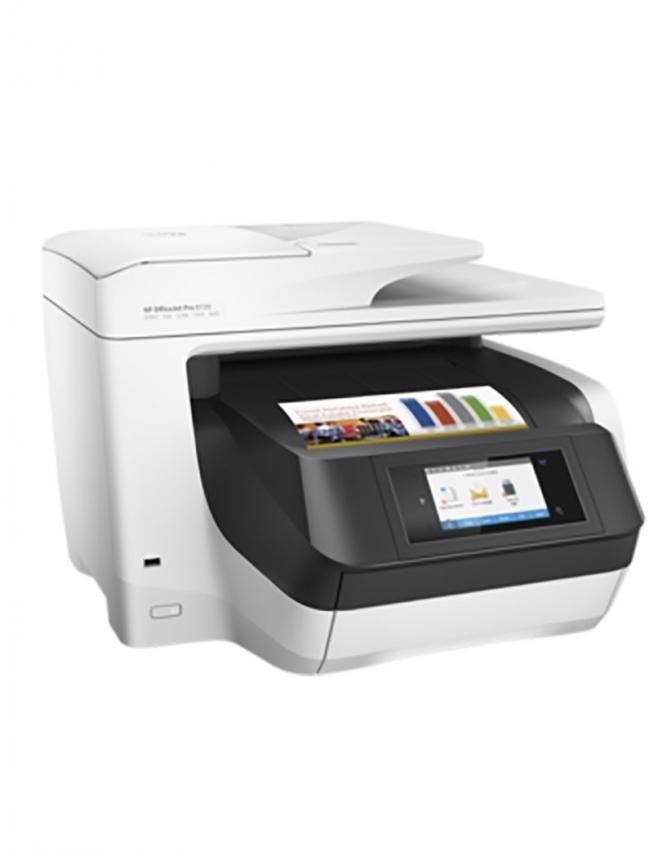HP OfficeJet Pro 8720 All-in-One Printer (D9L19A)