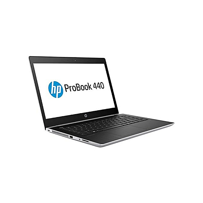 Hp Probook Notebook PC 440 G5 - Intel Core i7-8550U, 8 Gen, 8GB RAM, 1TB HDD, 2GB Graphics, 14 Inch Display, Free DOS Laptop