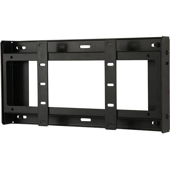 HT-002 Flat Panel Tilt Mount Wall Bracket 32 Inch - 55 Inch