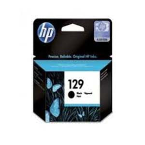 HP 129 Black Ink Cartridge (C9364HE)