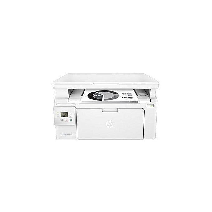 HP LaserJet Pro Multi-Function M130a 3 in 1 Printer (G3Q57A)
