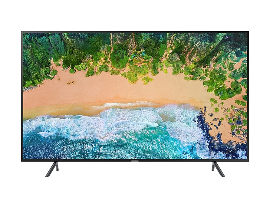 "Samsung Tv 49NU7100 in Kenya 49"" 4K UHD Smart Flat Series 7 TV with HDR"