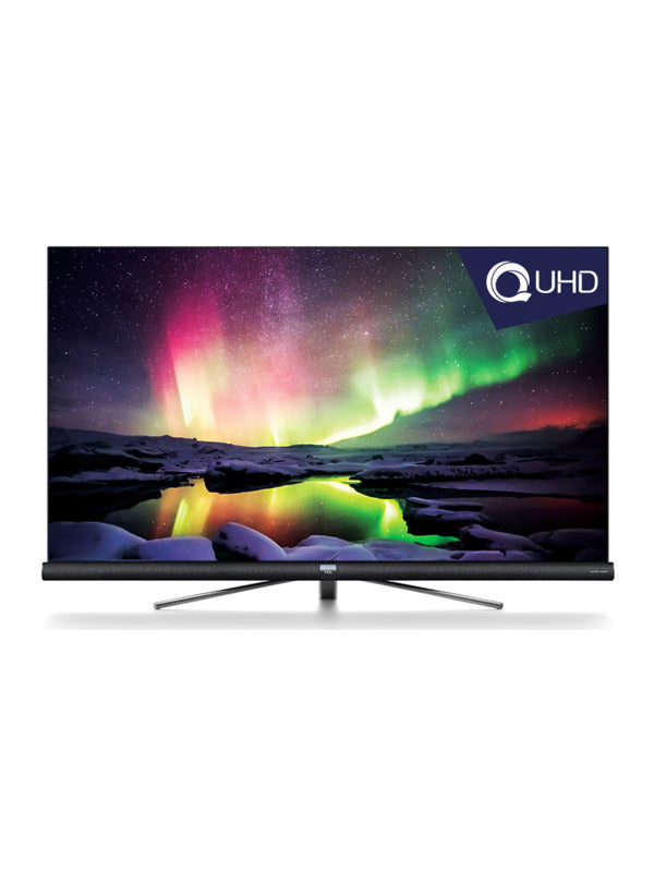 TCL 55C6 Android 4K UHD TV – 55