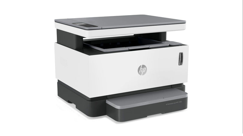 HP Neverstop Laser Multi-Function (Print,Scan,Copy) 1200a Printer - 4QD21A