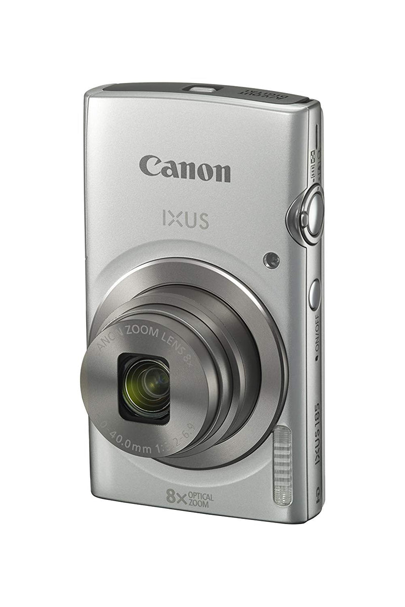 Canon IXUS 185 Digital Camera