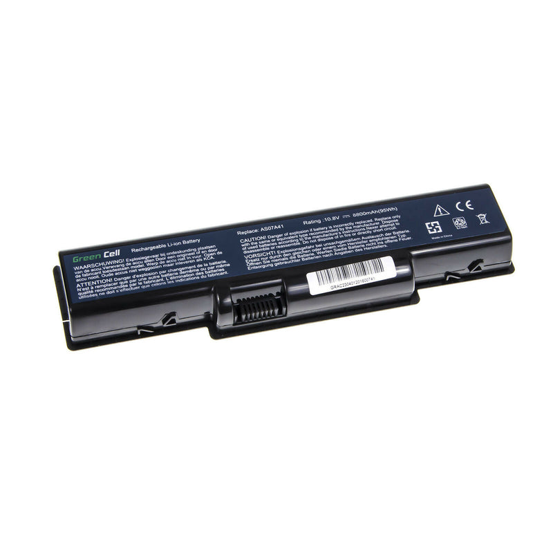 Acer Aspire AS07A51 Laptop Replacement Battery