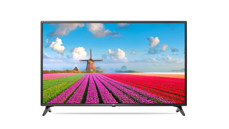 LG 49 Inch Smart Full HD LED TV- 49LJ610V