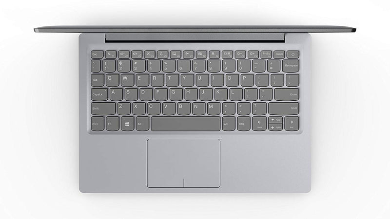 Lenovo Ideapad 120S-11IAP (81A4007BAK) Laptop - Intel Celeron N3350, 4GB RAM, 500GB HDD, 11.6 Inch Display, Free DOS
