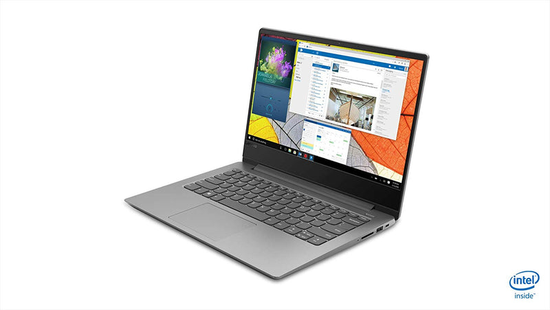 Lenovo Ideapad 330S-141KB (81F400PHUE) Laptop- Intel Core i5 Processor, 8GB RAM, 1TB Hard Disk, 14 Inch Display, Win 10 Home