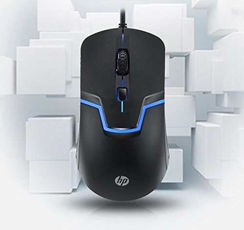 HP M100 Wired Gaming Mouse