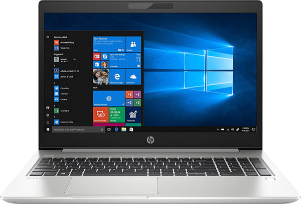 HP Probook 450 G6 Core i7 8GB 1TB 2GB Graphics DOS Laptop (6HM17EA)