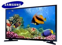 Samsung HD LED Display Digital TV UA32K4000AK 32""