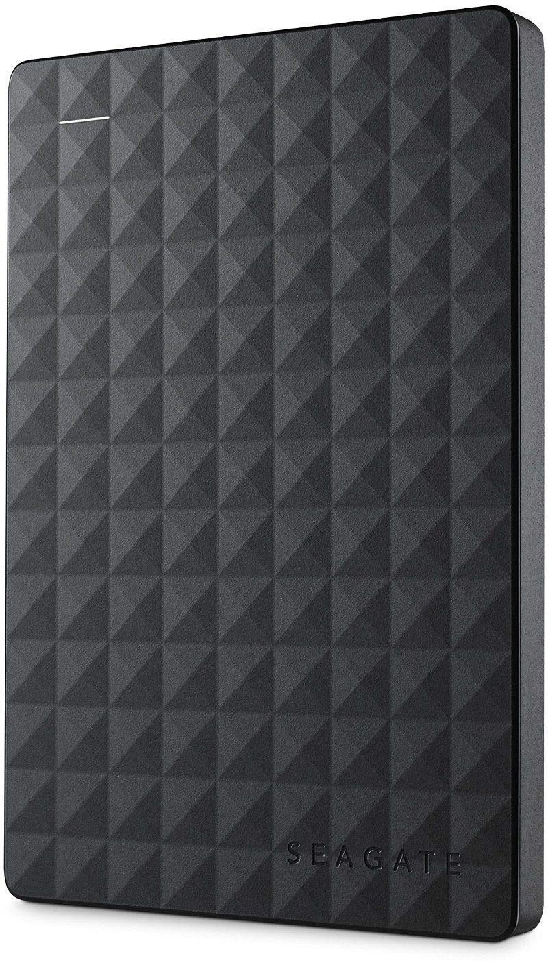 Seagate Expansion 2TB Portable External Hard Disk Drive USB 3.0 (STEA2000400)