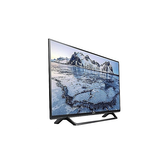 "Sony 49W660E - 49"" - Full HD Smart TV Edge LED"
