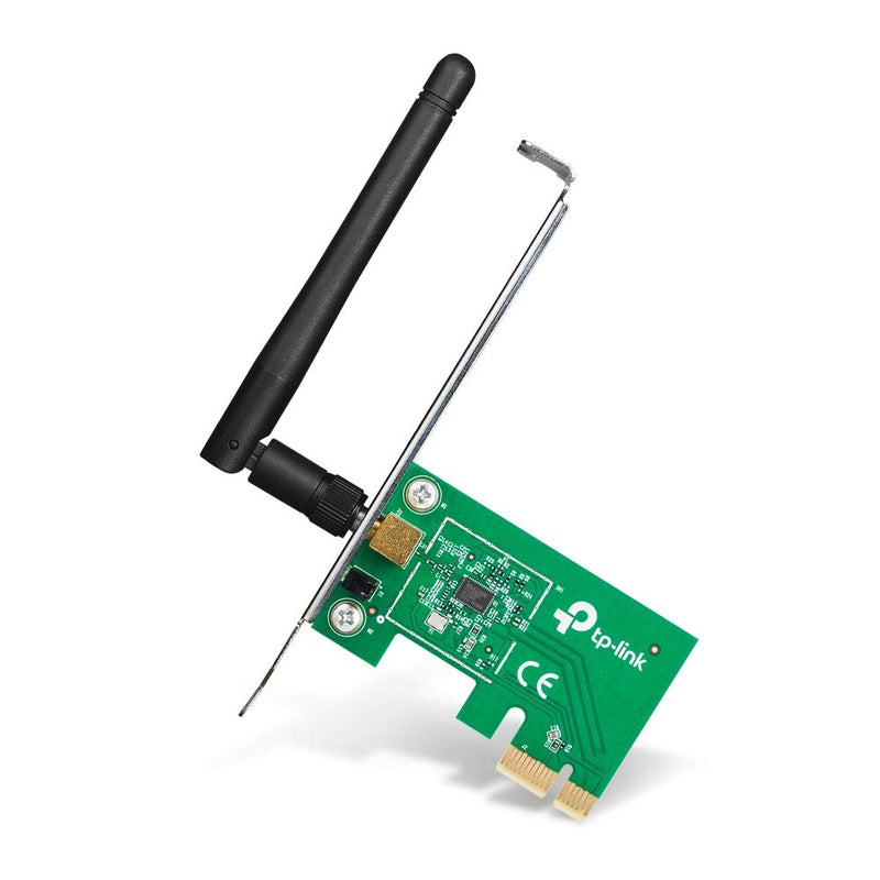 TP-Link N150 Wireless PCI-Express Adapter (TL-WN781ND)