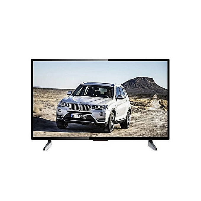 "Vision Plus VP8832SA 32"" - HD Android LED Smart TV"