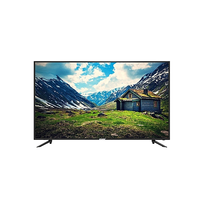 "Vision Plus VP8849S - 49"" 4K UHD SMART - Android LED TV"