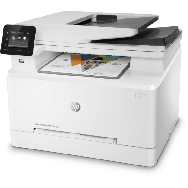 HP Color laserJet Pro MFP M281fdw (replacement for m277)
