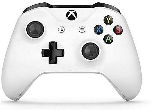 Microsoft XBOX One X One controller