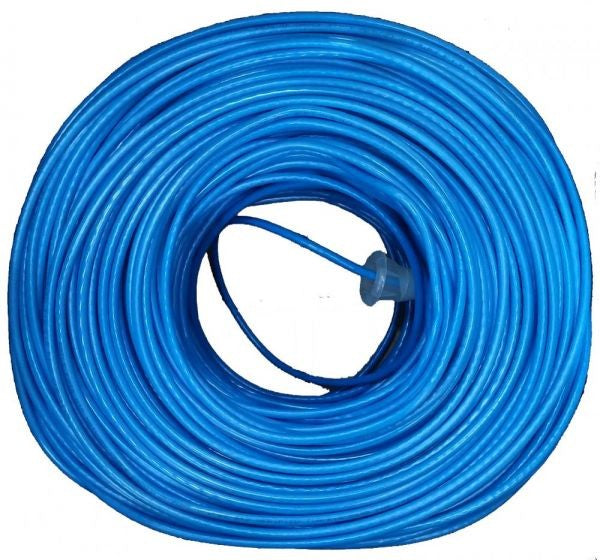 Aico,Networking UTP Cable Roll, CAT6,305 Meter,RJ45 Cable