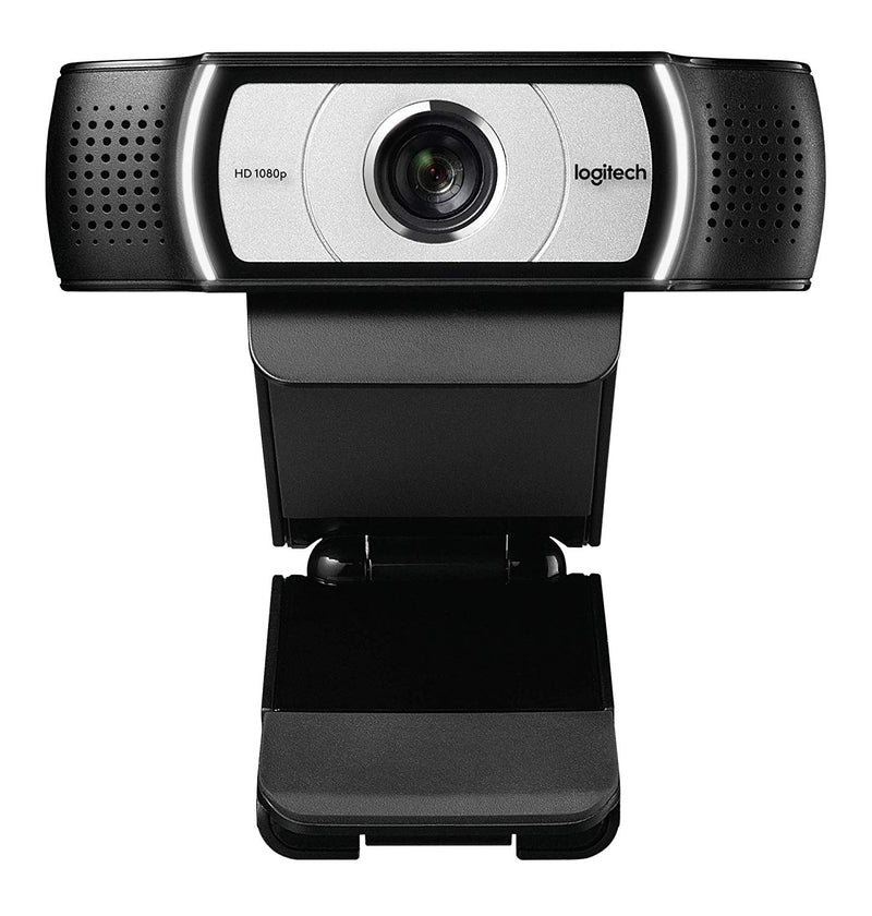 Logitech C930e 1080p Video Webcam