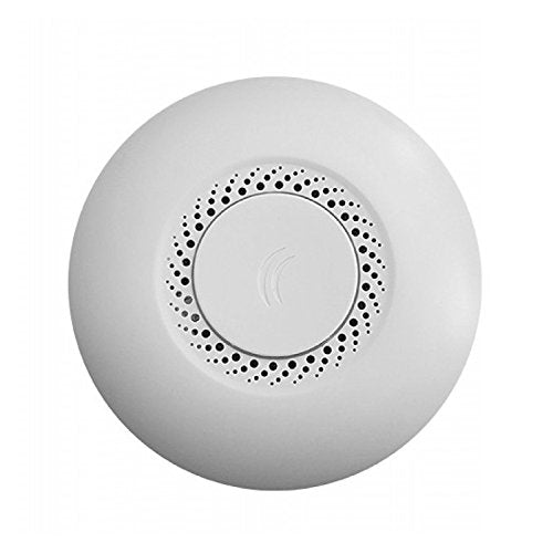 MikroTik cAP Lite 2.4GHz 1.5dBi Access Point