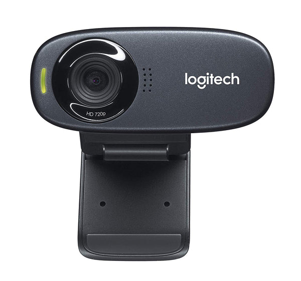 Logitech C310 HD Video Call Webcam