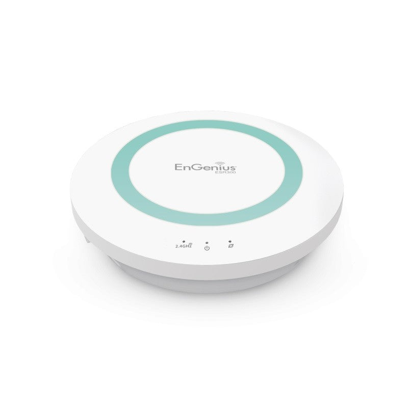 EnGenius ESR300 Wireless N300 Cloud Router