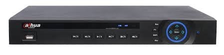 Dahua Technology DVR 16 Channel (2116H) D1, Realtime