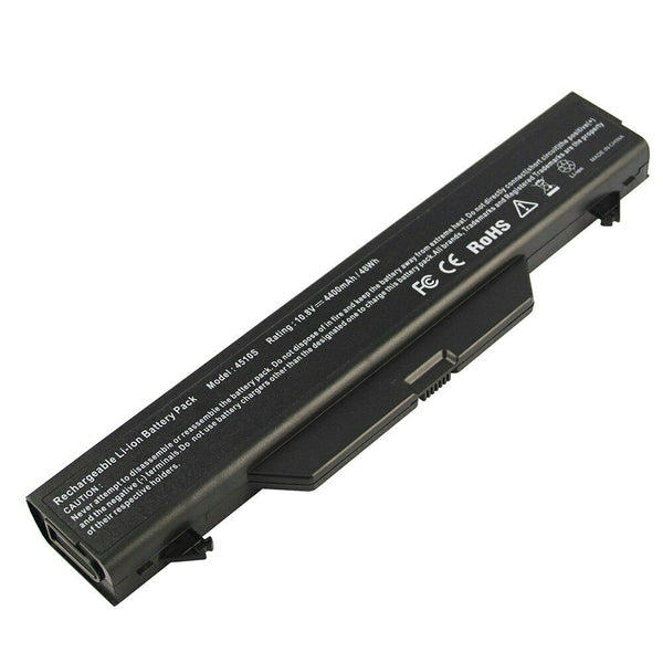 HP 4510 Laptop Replacement Battery