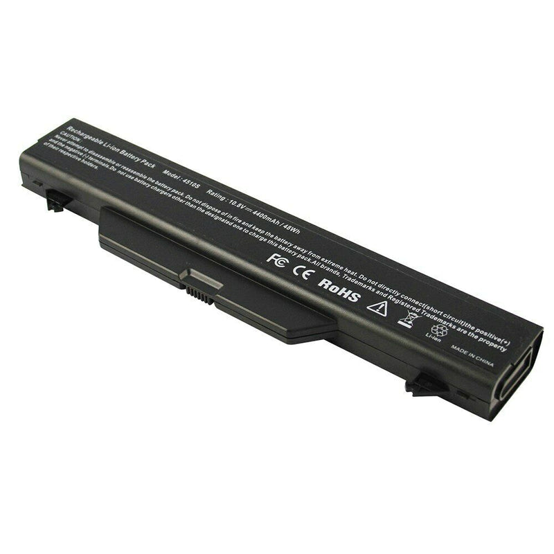 HP ProBook 4710 Laptop Replacement battery