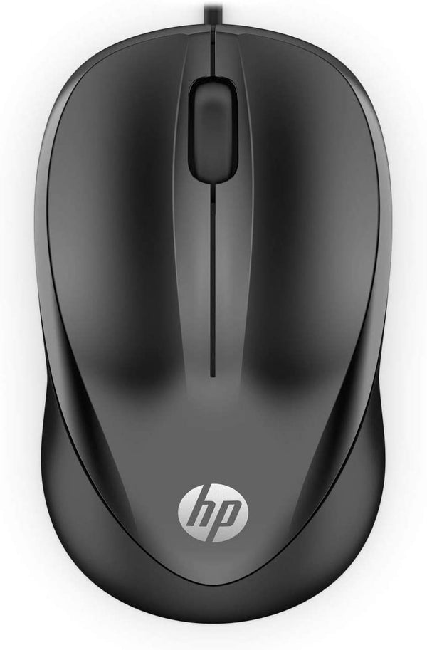 HP 1000 Wired Mouse (4QM14AA)