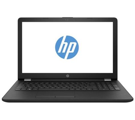 "HP Notebook Laptop 15-BS095nia - 15.6"" - Intel Core i3-6006U - 500 GB HDD - 4 GB RAM"