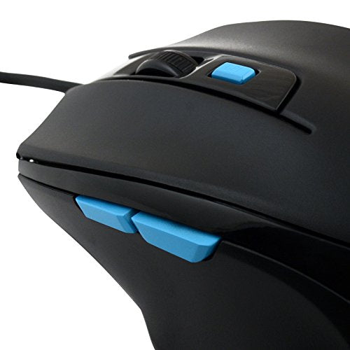 HP M150 Wired Gaming Mouse