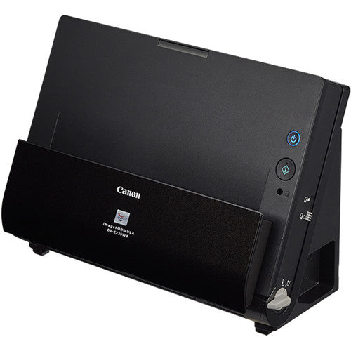 Canon imageFORMULA DR-C225W Wireless Document Scanner