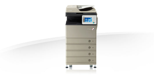 Canon imageRUNNER ADVANCE 400i Printer