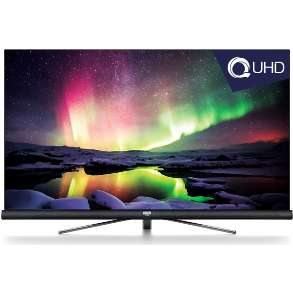 TCL 49C6 Android 4K UHD TV – 49