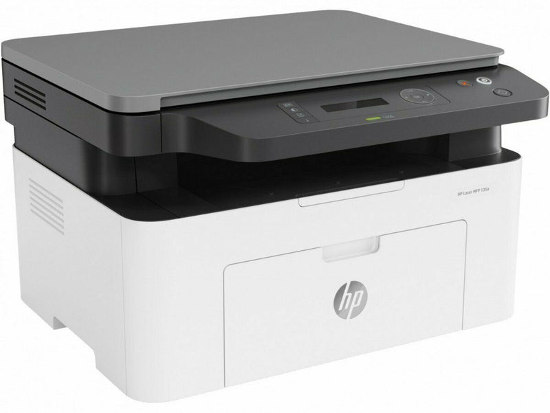 HP Laser MFP 135A Printer -  4ZB82A