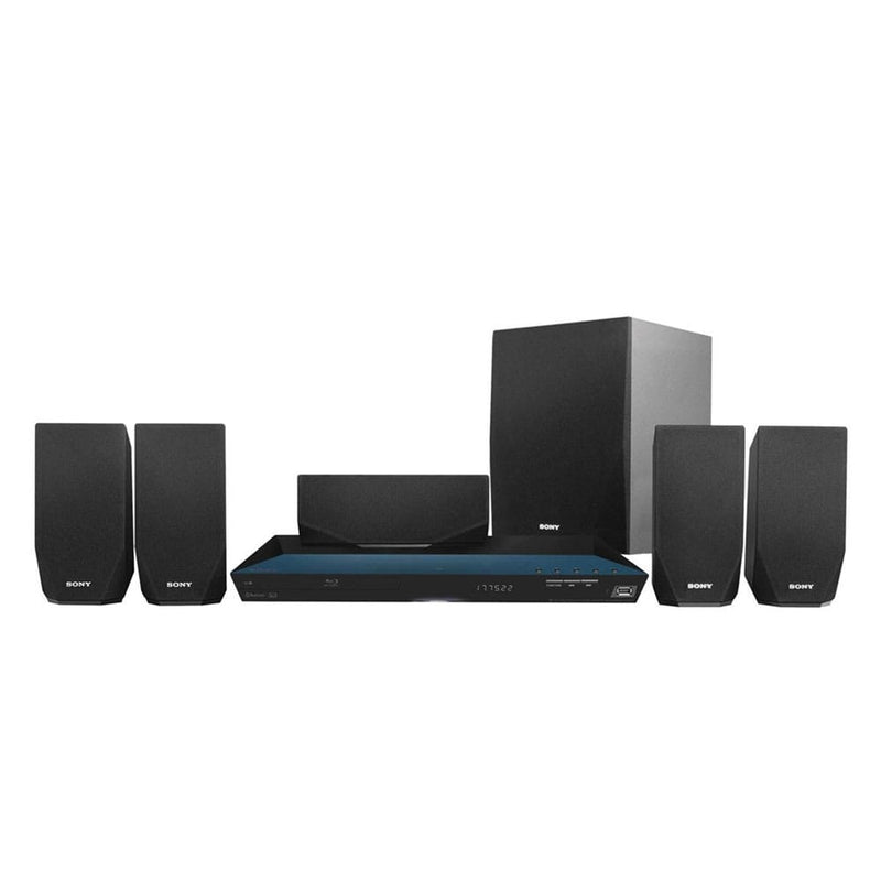 SONY BDV-E2100 5.1ch 800W Blu-ray Home Theater System with Bluetooth