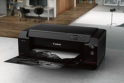 "Canon imagePROGRAF PRO-1000 17"" Professional Photographic Inkjet Printer"