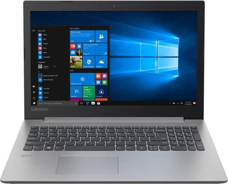 Lenovo IdeaPad 330-15HD Laptop Core I3-7100U Processor, 4GB RAM, 1TB HDD, 15.6 Inch Display, Free DOS