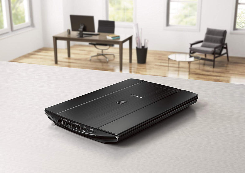 Canon CanoScan LiDE 220 Photo and Document Scanner