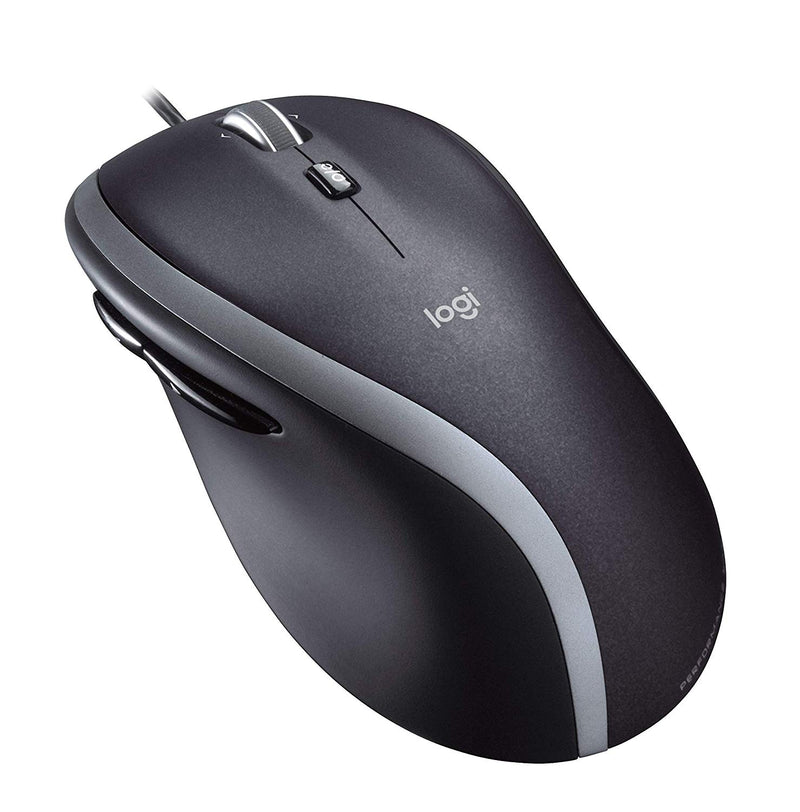 Logitech M500 Wired Optical Mouse