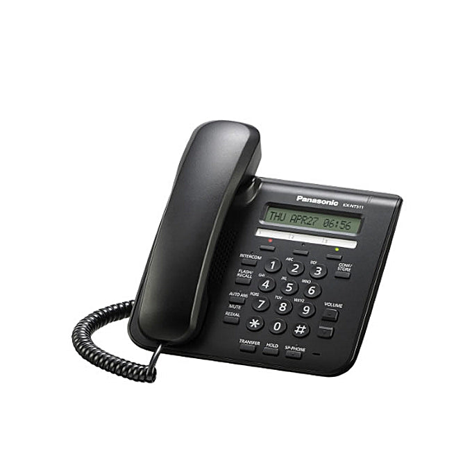 Panasonic KX-NT511 IP Proprietary Phone