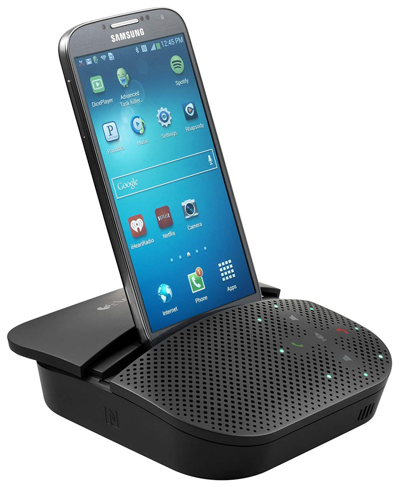 Logitech Mobile Speakerphone p710e Business Series